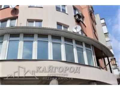 Квартира  с автономным отоплением в центре города