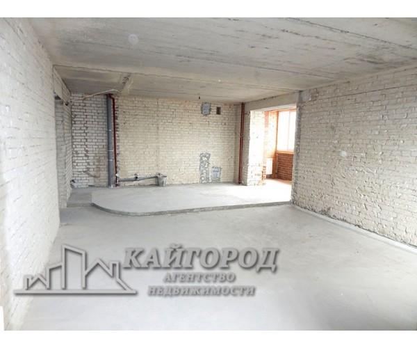 Двухкомнатная квартира с АО Новостройка !!!