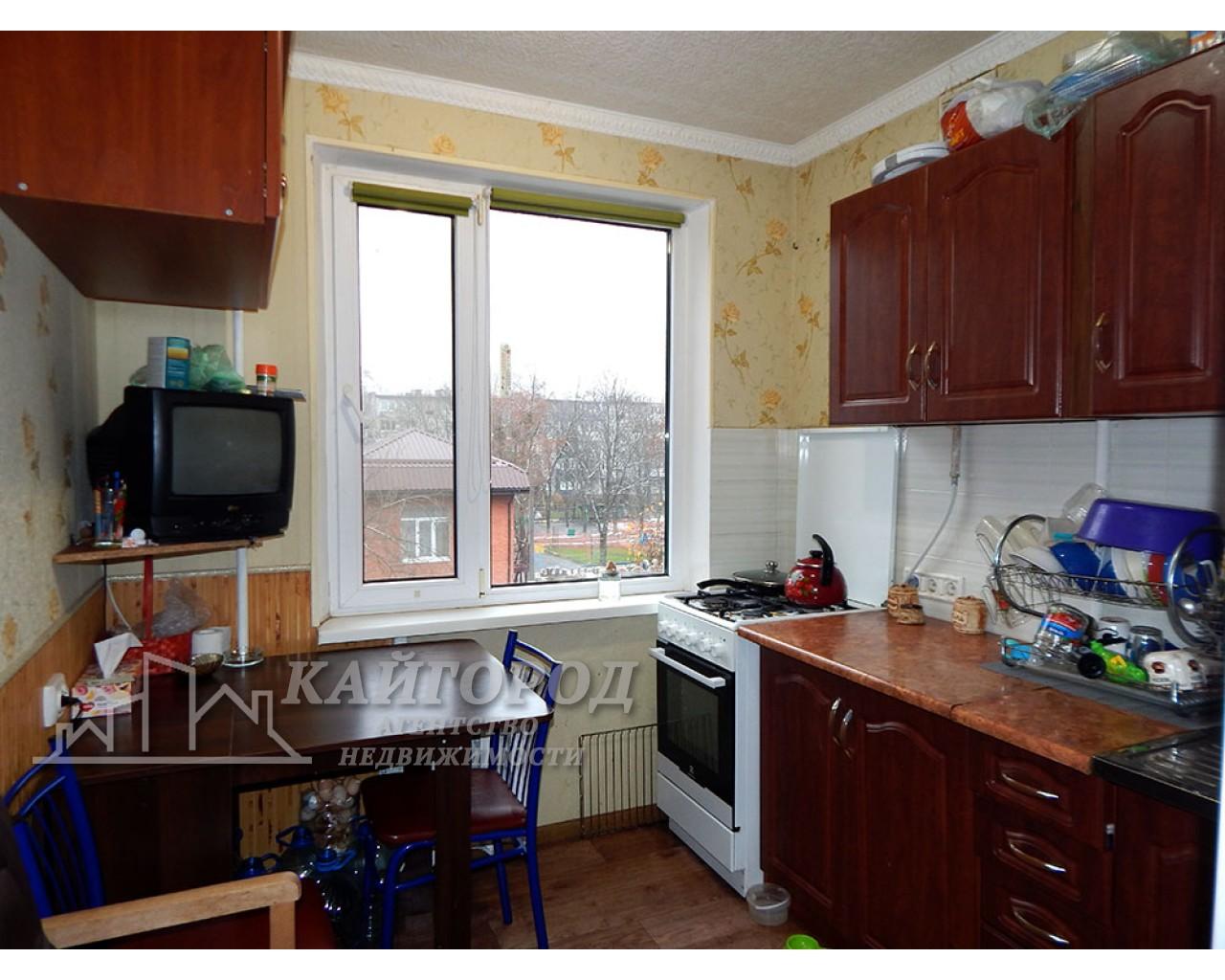 Продам квартиру с удобной планировкой на Шолом-Алейхема !!!