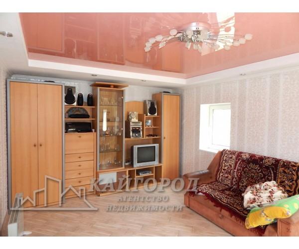 Дом в с. Сидоры с отдельным участком 25 соток