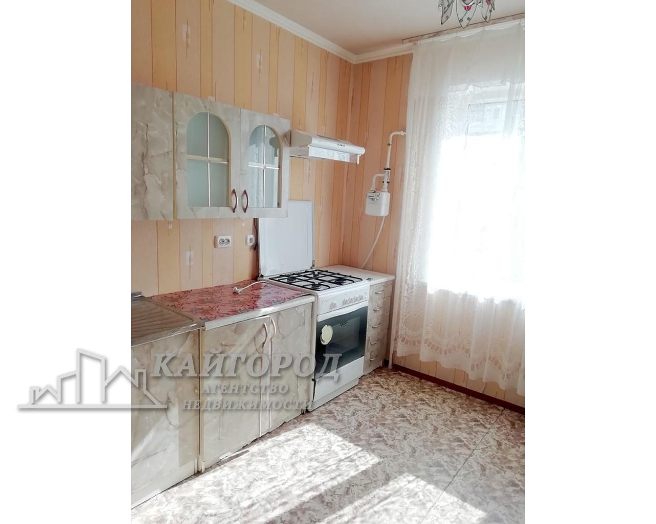 Продам 1-но комнатную квартиру на Песчаном массиве пер. Студенческий