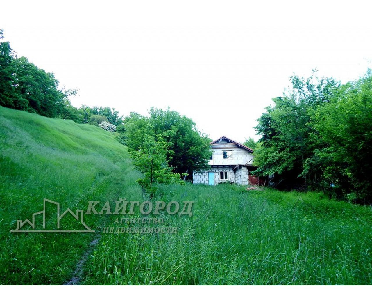 Продається новий будинок поряд з лісом по вул. Набережна в м. Тараща