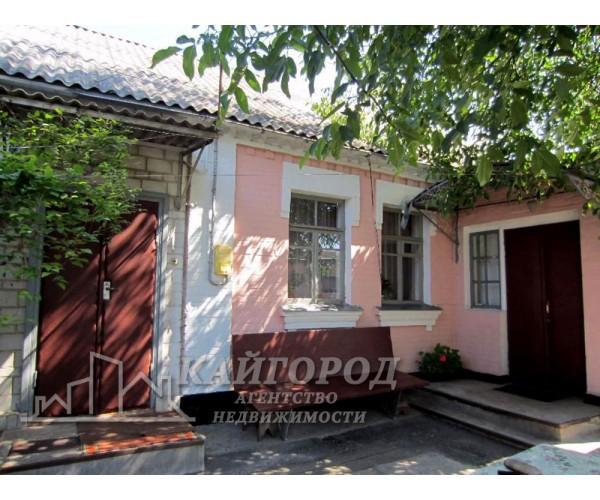 Продам кирпичный  дом на два входа, Заречье