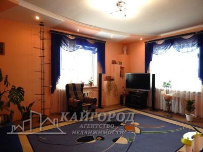 Продам хороший дом  в районе Заречья
