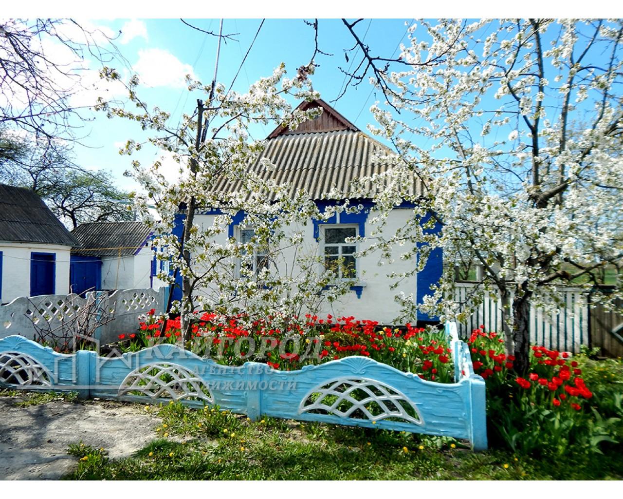 Продам хороший жилой дом в селе Олейникова-Слобода