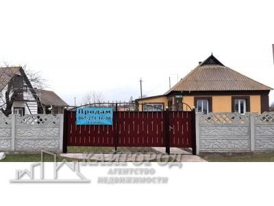 Продам аккуратный кирпичный дом с ремонтом