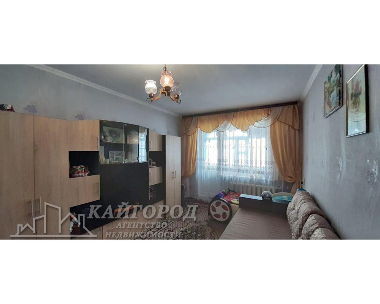 Продам 3-х комнатную квартиру на массиве Леваневский, район АТБ