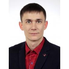 Максим Кайгородов