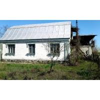 Просторный кирпичный дом в с.Житни Горы