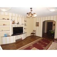 Комфортная 3-к квартира в новострое на м-ве Леваневского