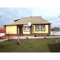 Продам самый лучший дом недалеко от трассы Киев-Одесса