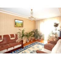 Продам 3-комнатную квартиру на Песчаном массиве