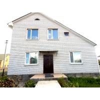Продам двухэтажный дом на Заречье