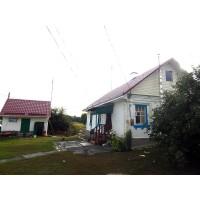Продам дом в с.Матюши, рядом с речкой Раставица