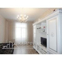 Продам 2-х комнатную  квартиру в центре города Белая Церковь